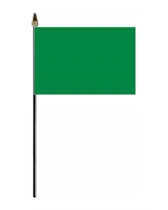 Libya Old Country Hand Flag - Small.